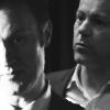 fengirl88: Mycroft and Lestrade (mystrade)