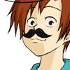 dammit: The Mustache (APH; MOOSTACHE)