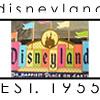 beachbunny: Original Disneyland sign (Disneyland)