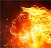soleilfae: Woman of fire (Default)