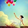 marenzi: (Rainbow Balloons)