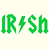 magser: (irish)