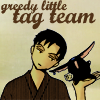 anyjen: (tag team)
