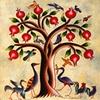 n_xif: (Pomegranate_Tree)