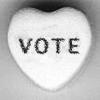 constance: (*votes*)