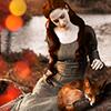 kehleyr: (redhead fox)