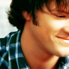sylvia_bond: (Smiling Sam)