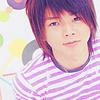 tsuu: (being cute)