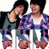 tsuu: (Tegomass hands)
