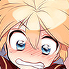 vivillion: (len embarrassed)