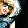 enamoured: Lady Gaga. (the girls who know what to do)