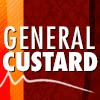 we: (General CUSTARD.)