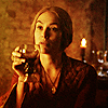 suu: jaded and overworked (evening edition) (GoT |cersei♥to keep the wolves away)