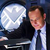 directorcoulson: (build on a strong foundation)