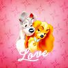 jaxadorawho: (Disney ☆ L&tT ~ love)