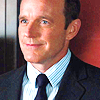 directorcoulson: (pleased agent)