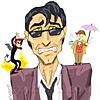 sivaroobini: (Crowley inner turmoil)