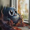 varvarka: (Autumn owl)