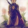 hoasen: (flower of the dawn)
