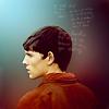 elli: (Merlin)