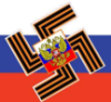 mysliwiec: (прапор окупанта)