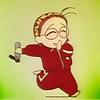 thady: (KK  -  glee)