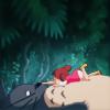 thady: (Totoro  -)