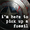 shanachie_quill: fossil by inkvoices (fossil)