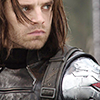 cryogenics: (☣ Who the hell is Bucky?) (Default)