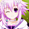 planeptune: (I am the cutest main character ever)