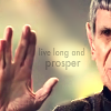 nickelmountain: (live long and prosper)