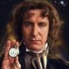 tragic_optimist: (The Doctor)