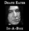 ladydeathfaerie: (Snape in a Box)