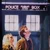 thelasttimelord: Tardis, Companion: Rose (No That Way { Next)