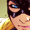 stretch: (Batgirl - Bite Your Tongue)