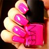 spilledperfume: visualwit (Pink nails)