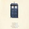 fivetimesdead: (TARDIS)