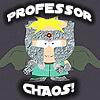 butterflykiki: (Professor Chaos)