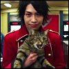 jenndubya: kitty! (SS / Marvelous)