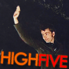 magikalrhiannon: (Doctor Who High Five)