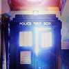 magikalrhiannon: (Doctor Who TARDIS)