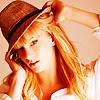 magikalrhiannon: (Glee Britney hat)