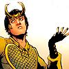 litaloni: (agent of asgard, broomsticked, comics, loki, marvel)