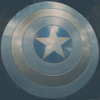 cathexys: Captain America's shield (shield)