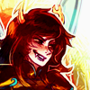 vainiloquence: (Smug ♏ I'll CRUSH you.)
