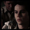vampthenewblack: Stiles and the sheriff (stilinskicest)