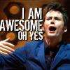 captain91: (i am awesome)
