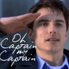 captain91: (oh captain my captain)