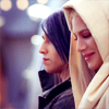 kaffyr: Alak and Stahma Tarr from Defiance (Alak and Stahma)