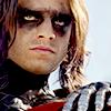 tookthewheel: (Bucky wears warpaint)